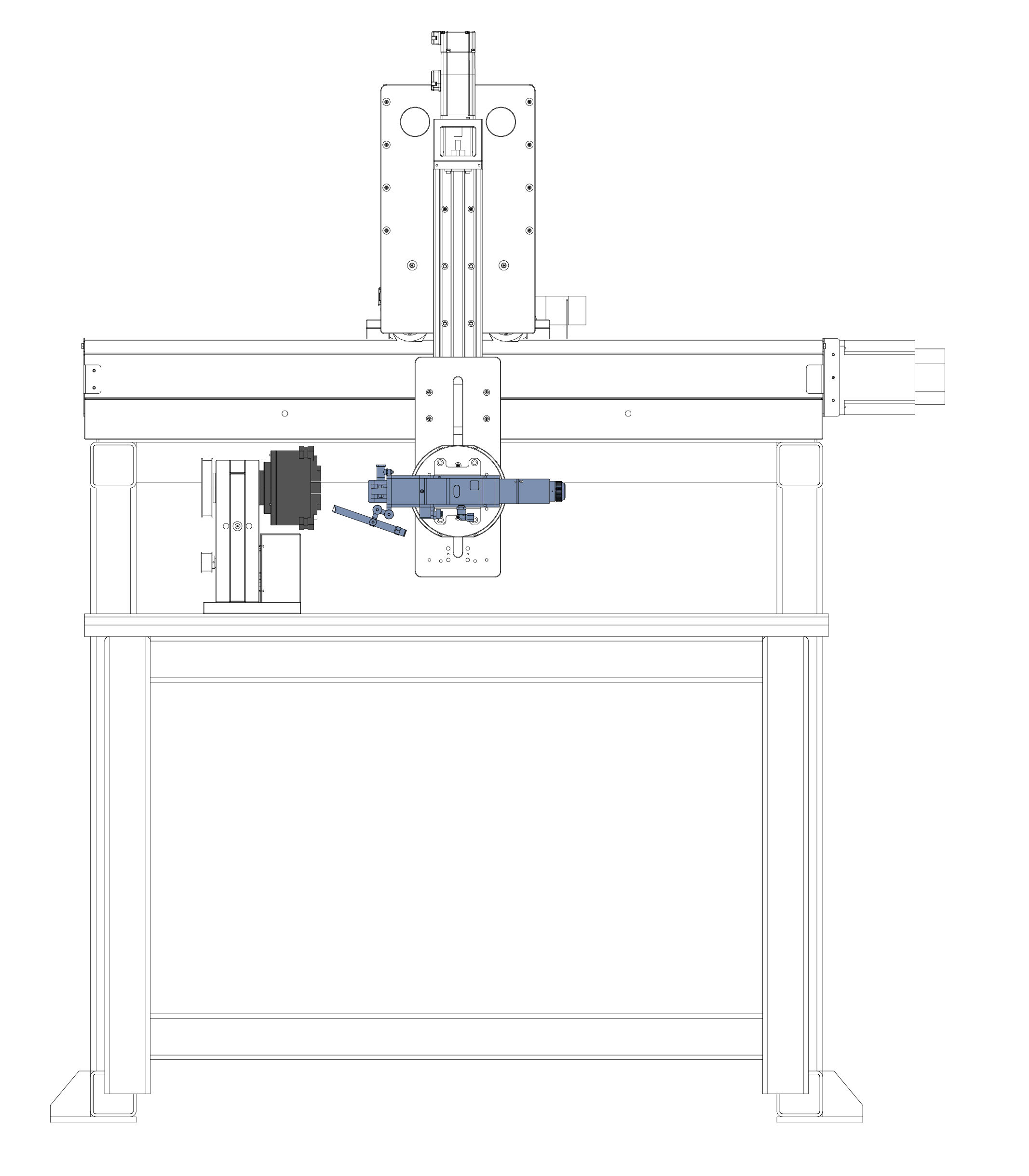 Products Laser Welding Diagram Machine Tools